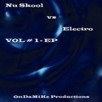 Nu Skool Vs Electro EP