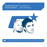 Promised Land (The UK Remixes)