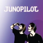 JUNOPILOT - Junopilot (Front Cover)