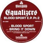 Blood Sport EP Part 2