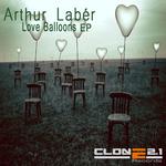 Love Balloons EP