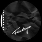LARSSON - Fandango (Front Cover)