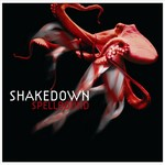 SHAKEDOWN - Spellbound (Front Cover)