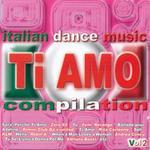 Ti Amo Compilation: Vol 2
