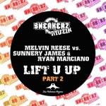 Lift U Up Part 2