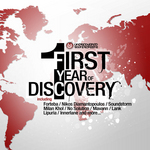 First Year Of Discovery