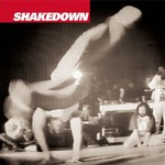 SHAKEDOWN - Get Down (Front Cover)
