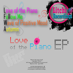 SPELL, Sergey - Love Of The Piano (Back Cover)