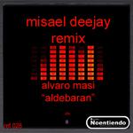 MASI, Alvaro - Aldebaran (Front Cover)