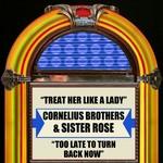 Treat Her Like A Lady