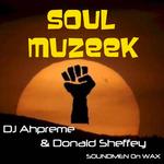 Soul Muzeek