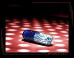 HAR EL PRUSKY/CALIFORNIA SUNSHINE - X-Pill (Front Cover)