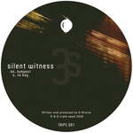 SILENT WITNESS - Tempest (Front Cover)