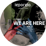 We Are Here: Vol 2