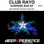 Surprise Box EP