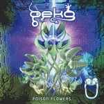 GEKO - Poison Flowers (Front Cover)