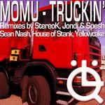 Truckin' EP