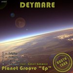Planet Groove EP