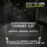 Sunday EP