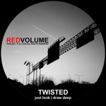 TWISTED - Just Look (Front Cover)