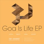 TECHNIQUE - Goa Is Life EP (Front Cover)