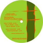 Minimal Configuration EP