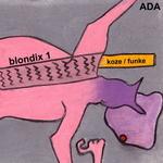 ADA - Blondix 1 (Front Cover)