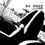 DJ KOZE - Let's Love (Front Cover)