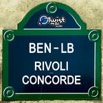 Rivoli-Concorde