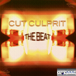 CUT CULPRIT - The Beat (Front Cover)