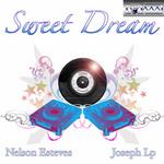 DJ JOSEPH LP - Sweet Dream (Front Cover)