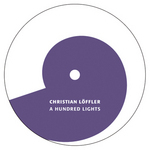 LOEFFLER, Christian - A Hundred Lights (Front Cover)