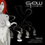 GROW - Electronic Milk (Front Cover)