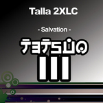 TALLA 2XLC - Salvation (Front Cover)
