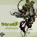 STRATIL - Voices (Front Cover)