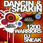 Dancin N Shakin EP