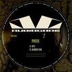PHEEX - Bitz (Front Cover)