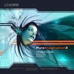 VARIOUS - Pure Imagination: Vol 3 (Front Cover)