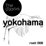 WORKS, The - Yokohama EP (Front Cover)