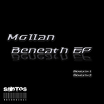 MOLLAN - Beneath (Front Cover)