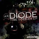Time Soldier EP