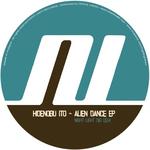 Alien Dance EP