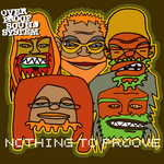 Nothing To Proove