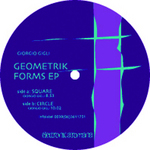 Geometrik Forms EP