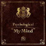 PSYCHOLOGICAL - My Mind (Front Cover)