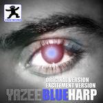 Blue Harp