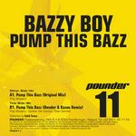 Pump This Bazz