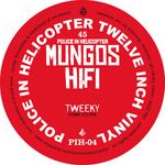 MUNGOS HIFI/PHOKUS/MR BOOGIE - Tweeky (Front Cover)