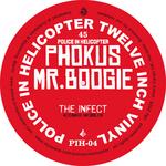 MUNGOS HIFI/PHOKUS/MR BOOGIE - Tweeky (Back Cover)