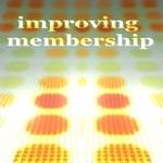 Improving Membership